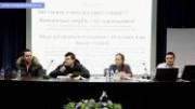 8 встреча форума Переделкино Ближнее