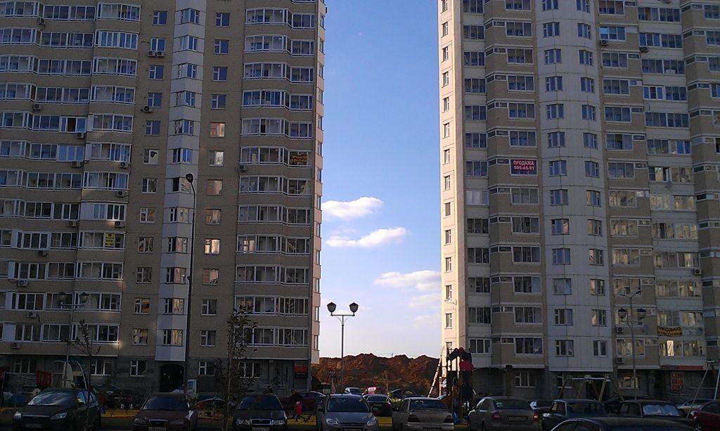 Квартиры на продажу во втором квартале Переделкино Ближнее