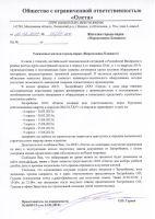 ООО Олета Переделкино Ближнее