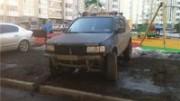 Парковка в Переделкино Ближнее