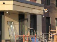 Кафе и магазин в Переделкино Ближнее