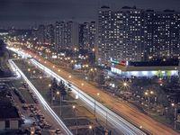 Реконcтрукция боровского шоссе