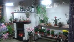 Ассортимент магазина цветы в Переделкино Ближнее2