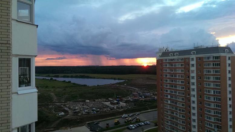 восходы-закаты 2