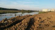 Мичуринский пруд, Переделкино Ближнее