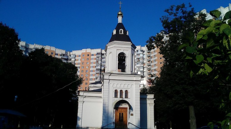 Храмы, ближайшие к Переделкино Ближнее