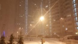 Снежное Переделкино Ближнее