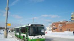 Автобусы Переделкино Ближнее-изменение маршрутов