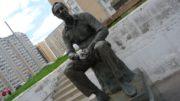 Памятник Чуковскому