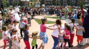 День защиты детей в городе-парке «Переделкино Ближнее»