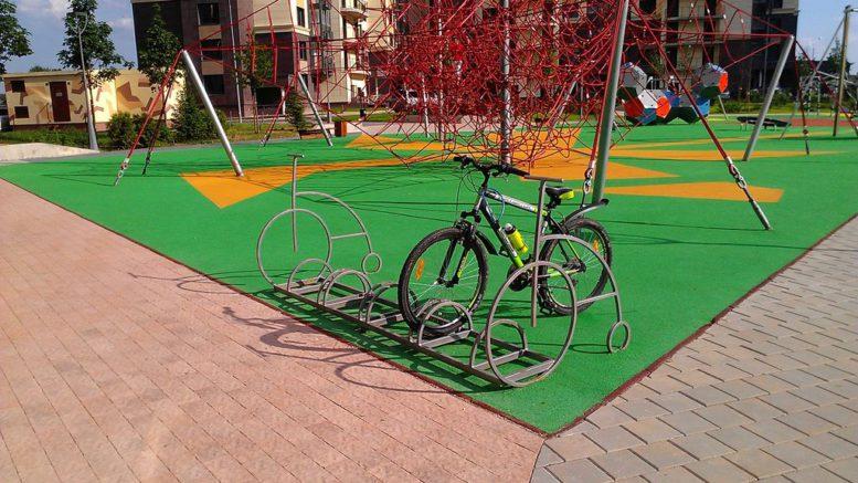Кражи велосипедов в Переделкино Ближнее