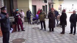 Отчет участкового в Переделкино Ближнее
