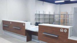 Почтовое отделение в Переделкино Ближнее