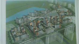 Проекты пяти кварталов Переделкино Ближнее