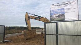 Новая школа в Переделкино Ближнее