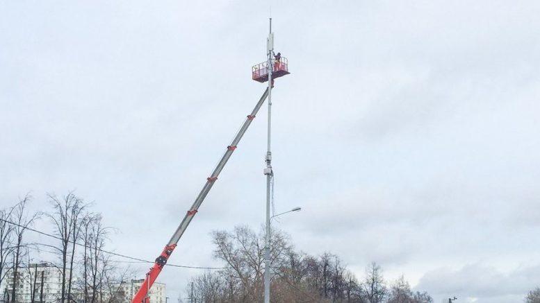 Качество сотовой связи в Переделкино Ближнее