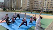 Мастер-классы для юных жителей Переделкино Ближнее